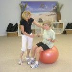 Individual PT - We work at your level!